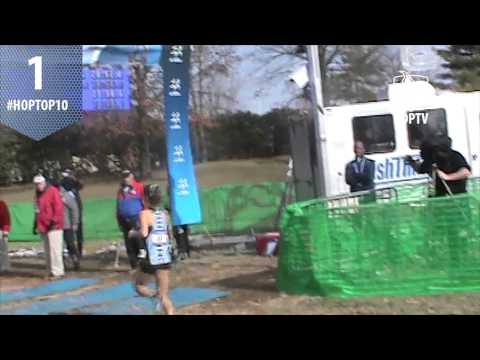 Hopkins WXC: Back-to-Back-to-Back