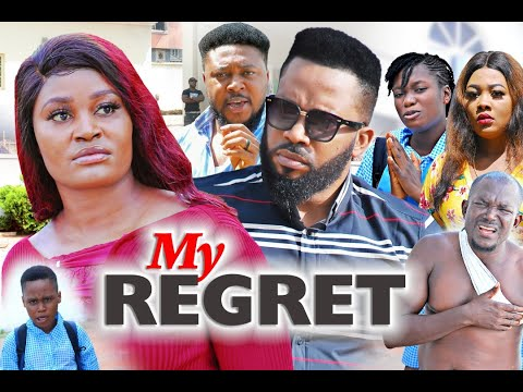 MY REGRET SEASON 2 - (NEW MOVIE) FREDRICK LEONARD 2020 Latest Nigerian Nollywood Movie Full HD