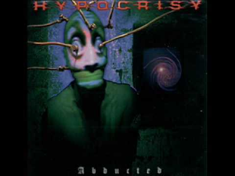 Hypocrisy - When The Candle Fades lyrics