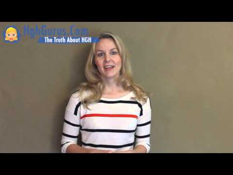 HGH Advanced Review By HghGurus com