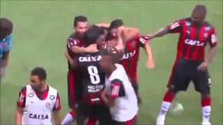 Bahia 1x3 Vitória29ª Rodada Brasileiro Série B 2015Arena Fonte Nova 03/10/2015