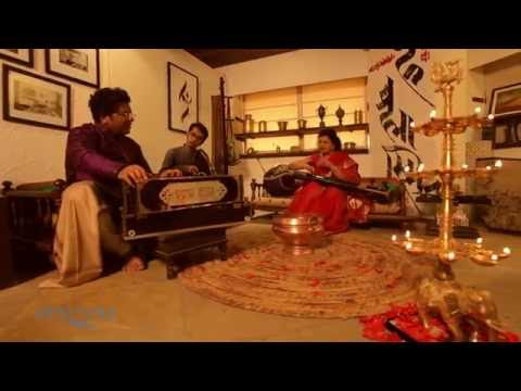 Indian Classical Vocalist. ARTIZEN-Episode-02 by Jayesh Apte