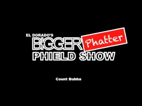 Phatter - Audio to El Dorado High School Golden Hawks Marching Band's Bigger Phatter Phield Show in 2005. Recorded in studio.