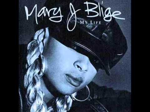 Mary J Blige - You Gotta Believe