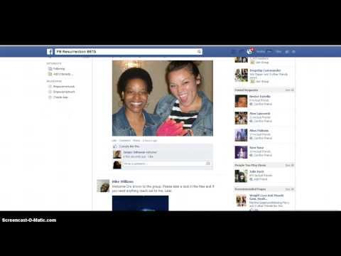 FB Resurrection JVZoo Review + Bonus + Nate Obryant