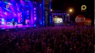 Weekend - Ona tańczy dla mnie (Ostróda 2014)