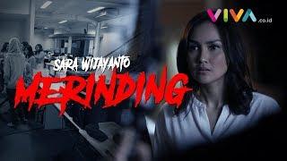 Video Hantu Kantor VIVA.co.id Bikin Sara Wijayanto Menangis MP3, 3GP, MP4, WEBM, AVI, FLV Juli 2019