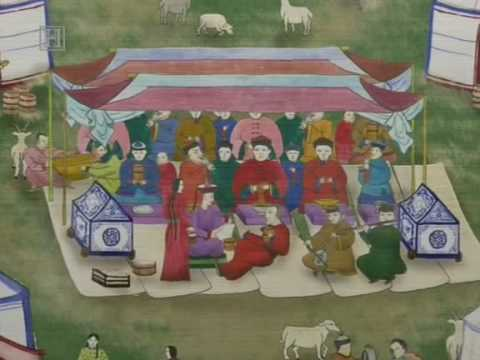 Dynasties: The Mongol Empire- Part 1/5