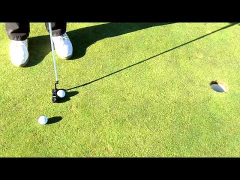 Golf Tips – Quick Putting Tip -Make all your short putts!!!