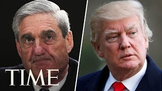 Trump  Investigation: Legal Answers To Questions About Trump And Mueller