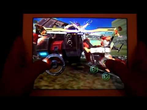 street fighter x tekken ios trials