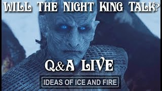 Q&A Session LML's Channel: https://www.youtube.com/channel/UCXNXT2MxtKPhsBmhFWE6xsg My Fiverr Account: ...