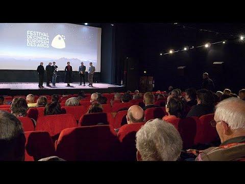 9ο Φεστιβάλ ευρωπαϊκών ταινιών Les Arcs – cinema