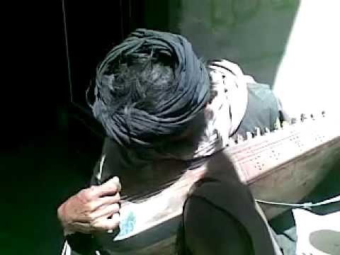pashto rabab - تر څو چې مې ژوندون وي،وا به نه وړمه له تانه - زما افغانستانه! Behram jan and Bakhan khan tappy Bakhan minawal pashto new album 2011 (Progrem dardoona) part ...