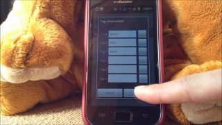 Measure Brain Wave LMM Lite YouTube video