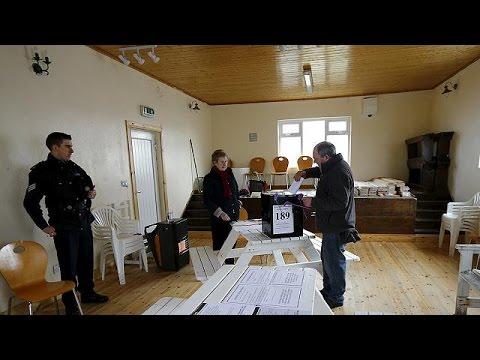 Ιρλανία: Αβεβαιότητα για το αποτέλεσμα των εκλογών
