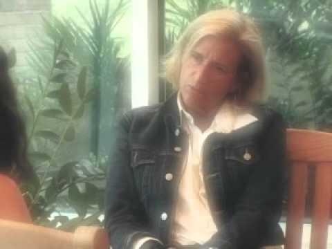 Vidéo de Melissa Bank