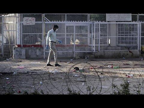 Πακιστάν: Παρακλάδι των Ταλιμπάν αιματοκύλισε πάρκο στην Λαχώρη