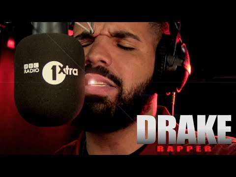Drake – Fire In The Booth