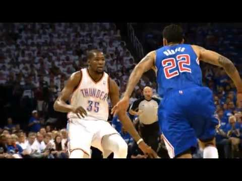Video: Phantom: Best of Durant and Westbrook in Game 2 Against LAC