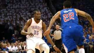 Phantom: Best of Durant and Westbrook in Game 2 Against LAC