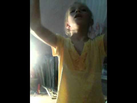NYUSHA / Нюша где ты там я (Offlciaclip) HD (видео)