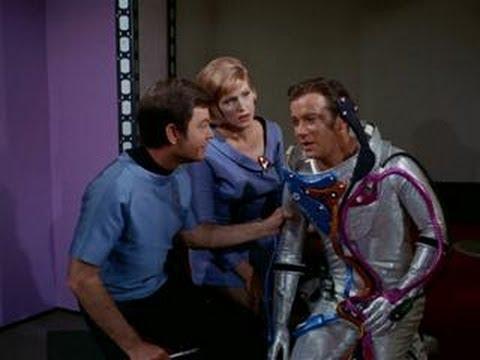 Star Trek - Welcome Home Captain