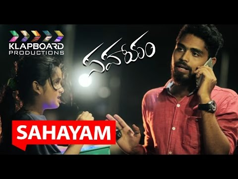 SAHAYAM - Help a Child in Need II Telugu Short Film II Directed by Raghava Pampana