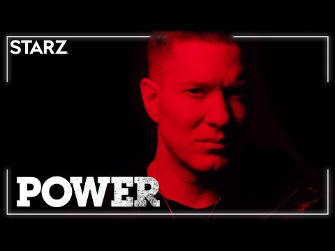 Who Shot Ghost? Teaser | Power Season 6 | STARZ