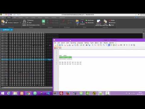 QCN Editing and Restoring original IMEI
