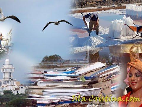 Isla Cristina, Resistiremos !!Quédate en casa!!