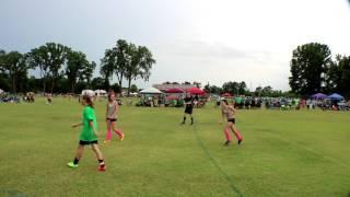 Metro Tulsa SC - 2017 3v3 Friendship Tournament - Game 2