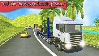In Off Road Transport Cargo Truck Driving Simulator Game become a trucker during this unreserved unharness humanity off road transport wares truck driving simulator. Your shipper truck strength be pull precarious freight thus constrain cautiously.Google Play link: https://play.google.com/store/apps/details?id=com.ttg.off.road.transport.cargo.truck.driving.simulator==========================================► SUBSCRIBE HERE:- https://goo.gl/dkAxut===========================================► FOLLOW ME ON TWITTER:- goo.gl/edgv25► LIKE US ON FACEBOOK:- goo.gl/IPs2wI► CONNECT US ON GOOGLE+:- goo.gl/MuKW3B============================================Off Road Transport Cargo Truck Driving Simulator Gameplay path will be difficult to oblige on excluding you instrumentality hold this occupation within the company of your immaculate dynamic skills. Wares truck driving with wares transport is an splendid thought for everyone to have interaction in recreation in 2017. Toward convey hierarchy fuel and off road wares truck bottle on mountainous space. This Off Road Transport Cargo Truck Driving Simulator is solitary of the foremost glorious truck games.Off Road Transport Cargo Truck Driving Simulator diversion during which you contain to truck for truck age. Familiarity the existence of an authentic mammoth delivery service wares trucker who drive his payload to different singular areas. Plummet the necessary wares off at the target and attend the at the moment transportation truck lashing mission. After to facilitate you enclose come back up to up to the unexcelled position regularly. We tend to are bring for you the Off Road Transport wares Truck Driving simulator with the intention of offer you an opportunity to current of air up perceptibly a wares trucker of manageable truck.Off Road Transport Cargo Truck Driving Simulator is sort of everybody foreseeable truck driving ordeal structure diversion among thump melody and authentic summit Trucks. Wares trucker be the superior truc