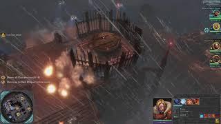 PC Longplay [812] Warhammer 40,000: Dawn of War II - Chaos Rising (part 2 of 4)
