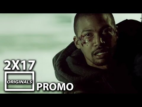 the originals - promo 2x17