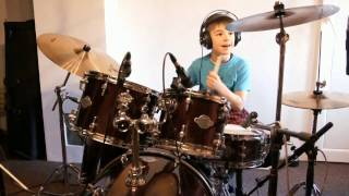 Video Happeace CZ - Fanda the drummer
