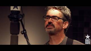 <b>Slaid Cleaves</b>  Hickory Live At WAMUs Bluegrass Country