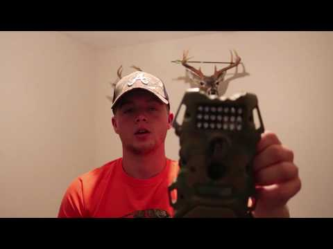 Wildgame Innovations Terra 10 Unboxing and Setup