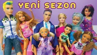 Video Barbie ve Ailesi Bölüm 153 - #BiBakmışsın yıllar hızla geçmiş! MP3, 3GP, MP4, WEBM, AVI, FLV Desember 2017