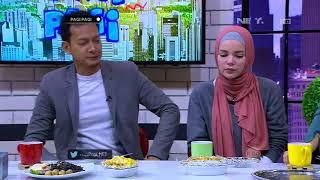 Video Fedi Nuril & Dewi Sandra Nyobain Makanan Hits MP3, 3GP, MP4, WEBM, AVI, FLV Desember 2018