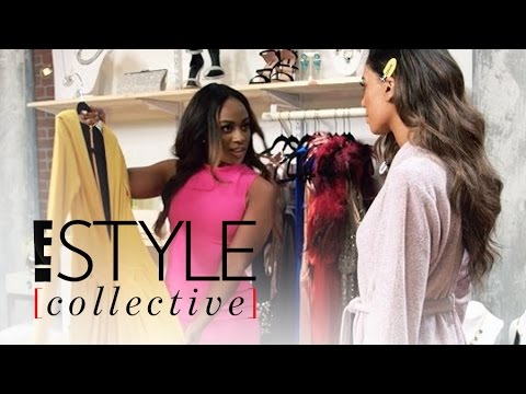 How to Get Red-Carpet Ready | E! Style Collective | E! News