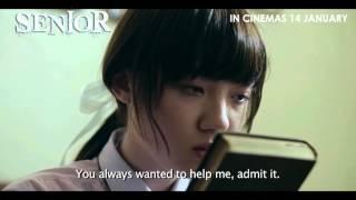 Nonton Senior Official Trailer  In Cinemas 14 January  Film Subtitle Indonesia Streaming Movie Download