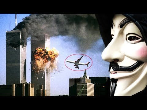 Anonymous – HAVE WE FORGOTTEN?? (September 11th)