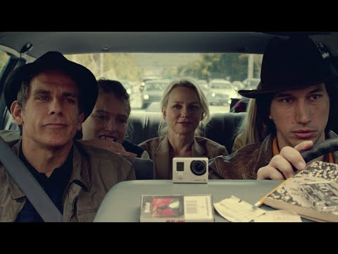 While We're Young (2015) Official Trailer [HD]