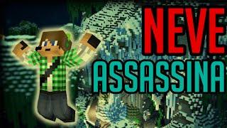 NEVE ASSASSINA - Minecraft SG