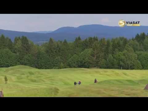 Film av Norsjø Golfpark