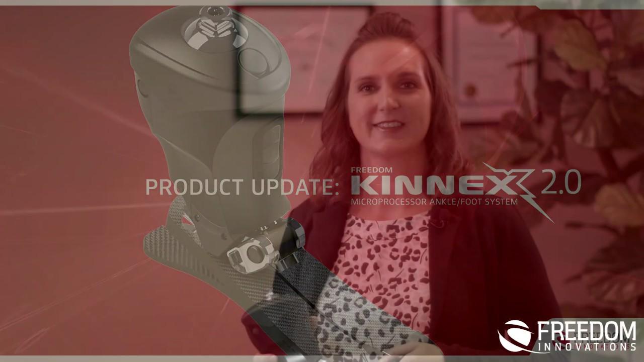Kinnex 2.0 What's new?