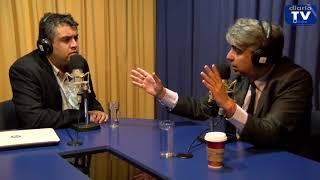 Entrevista con el candidato presidencial Marco Enríquez – Ominami