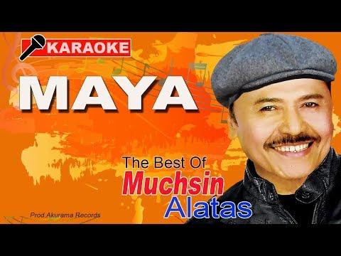 Download Lagu Muchsin Alatas - Maya Music Video
