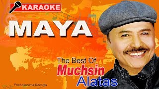 Muchsin Alatas - Maya Video